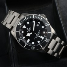 Tudor Heritage Pelagos review by Bulang & SOns