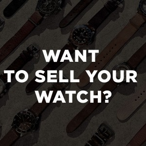 We Buy Vintage Watches