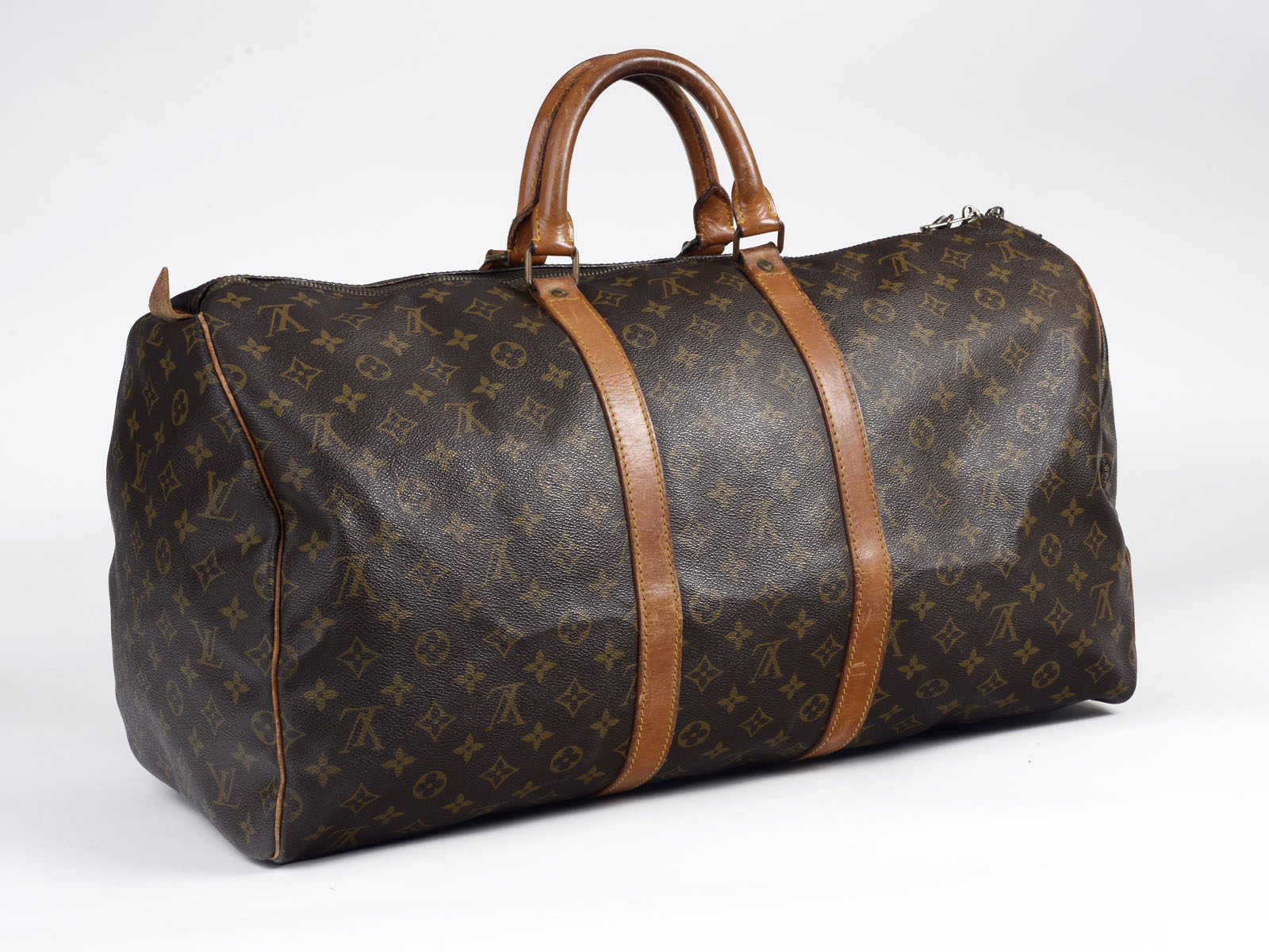 Louis Vuitton Monogram Suitcase 55cm jBOA5VE