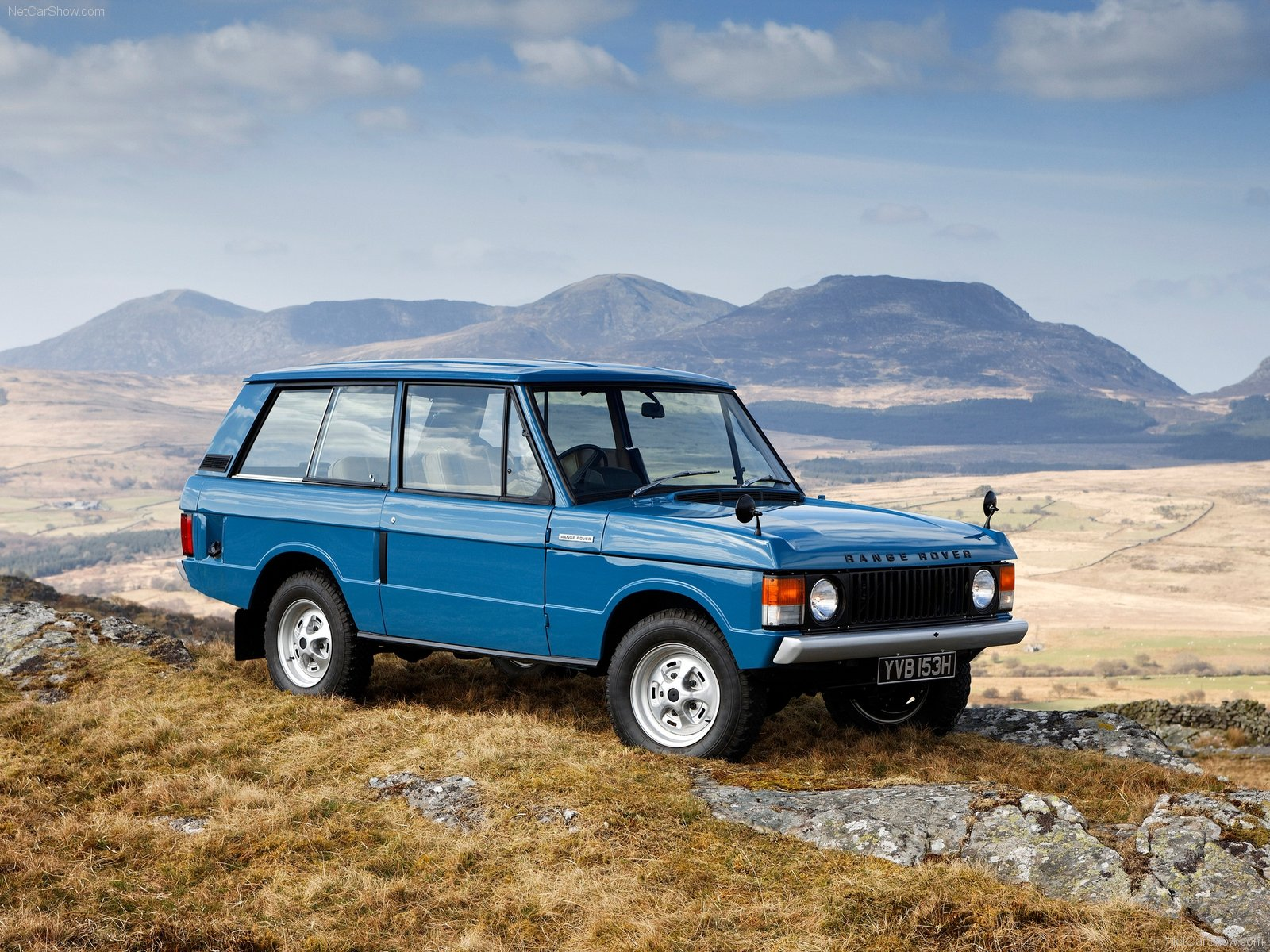 sold land watch landrover reserve range rover hse