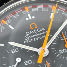 Spot On - Omega Japan Racing Speedmaster Ref. 3570.40