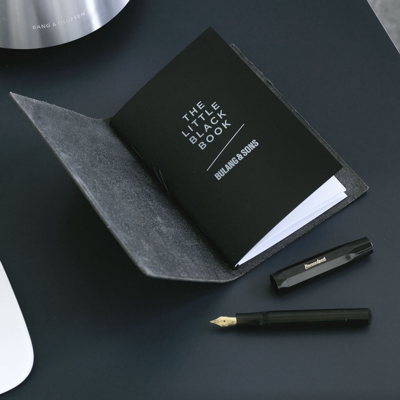 The 9 TO 5 Collection - Authentic Style for your Business and Life, Kaweco Fountain pen