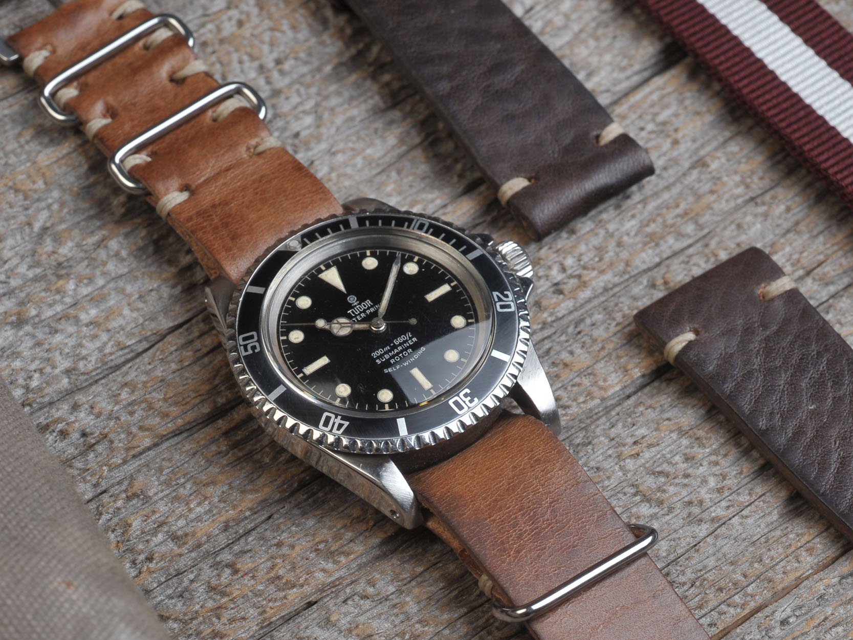 B&S Tudor W-23 7928 Ross 10