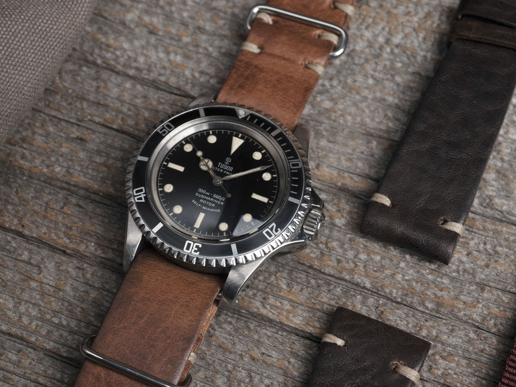 B&S Tudor W-23 7928 Ross 11
