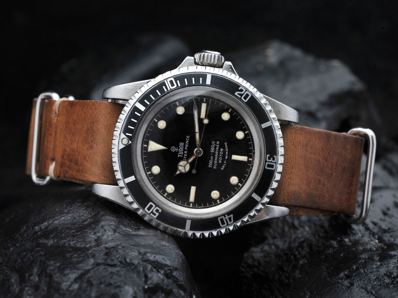 B&S Tudor W-23 7928 Ross 15