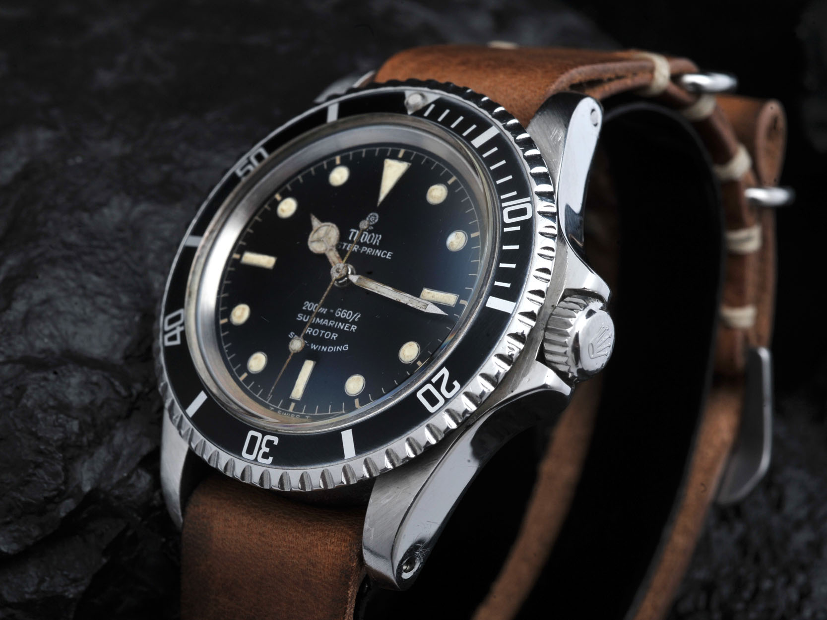 B&S Tudor W-23 7928 Ross 18