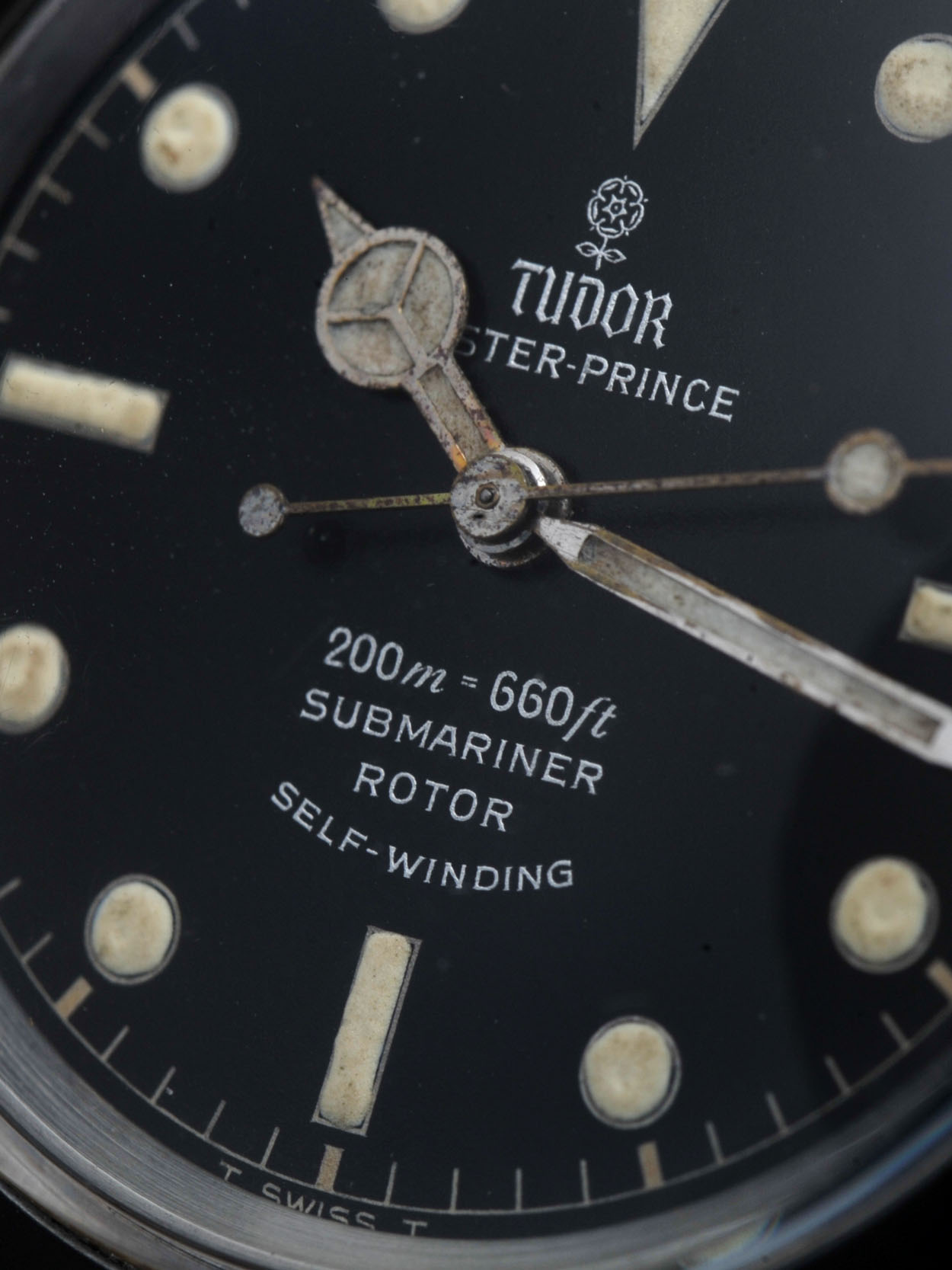 B&S Tudor W-23 7928 Ross 19