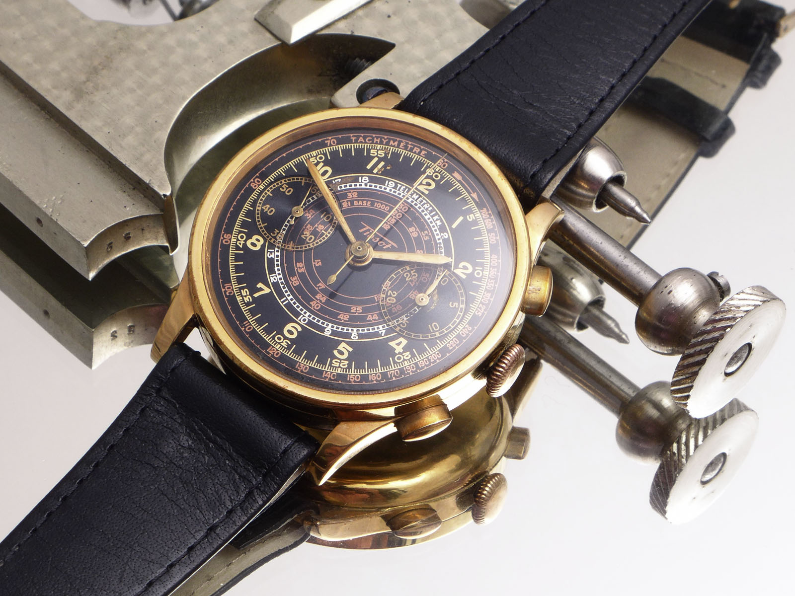 B&S Chrono article 26