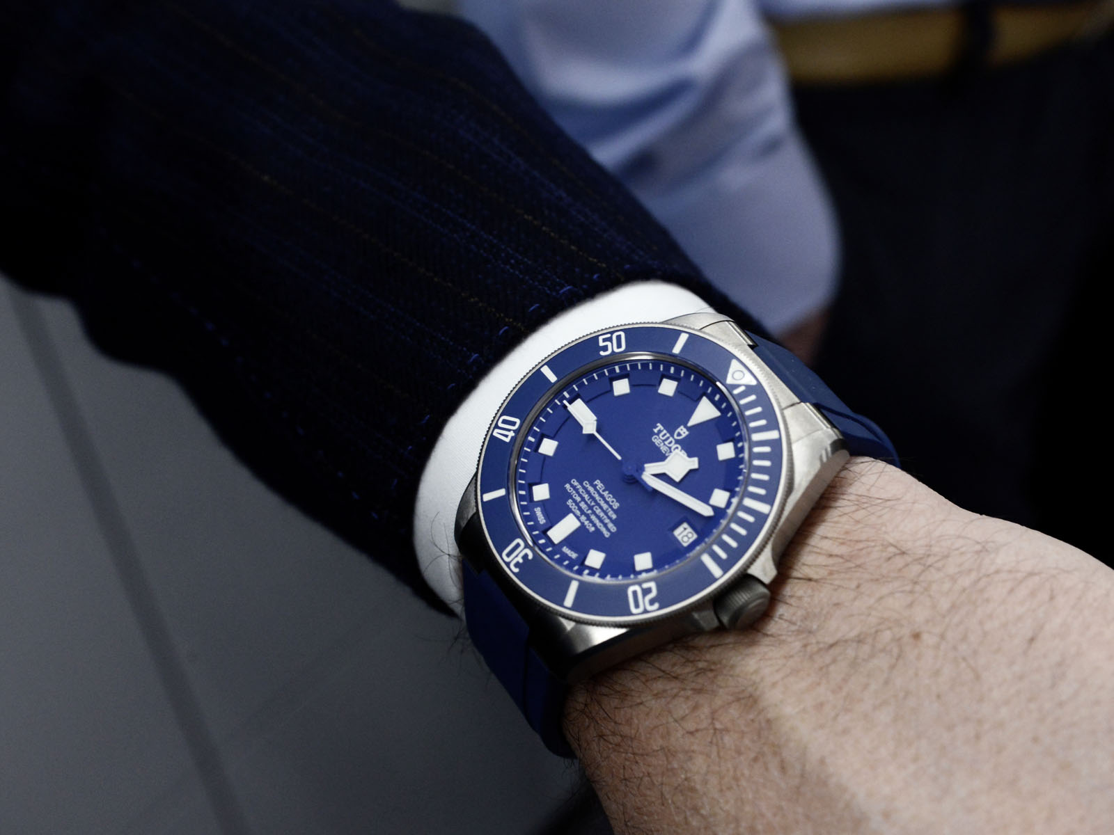 B&S Baselworld 2015 21