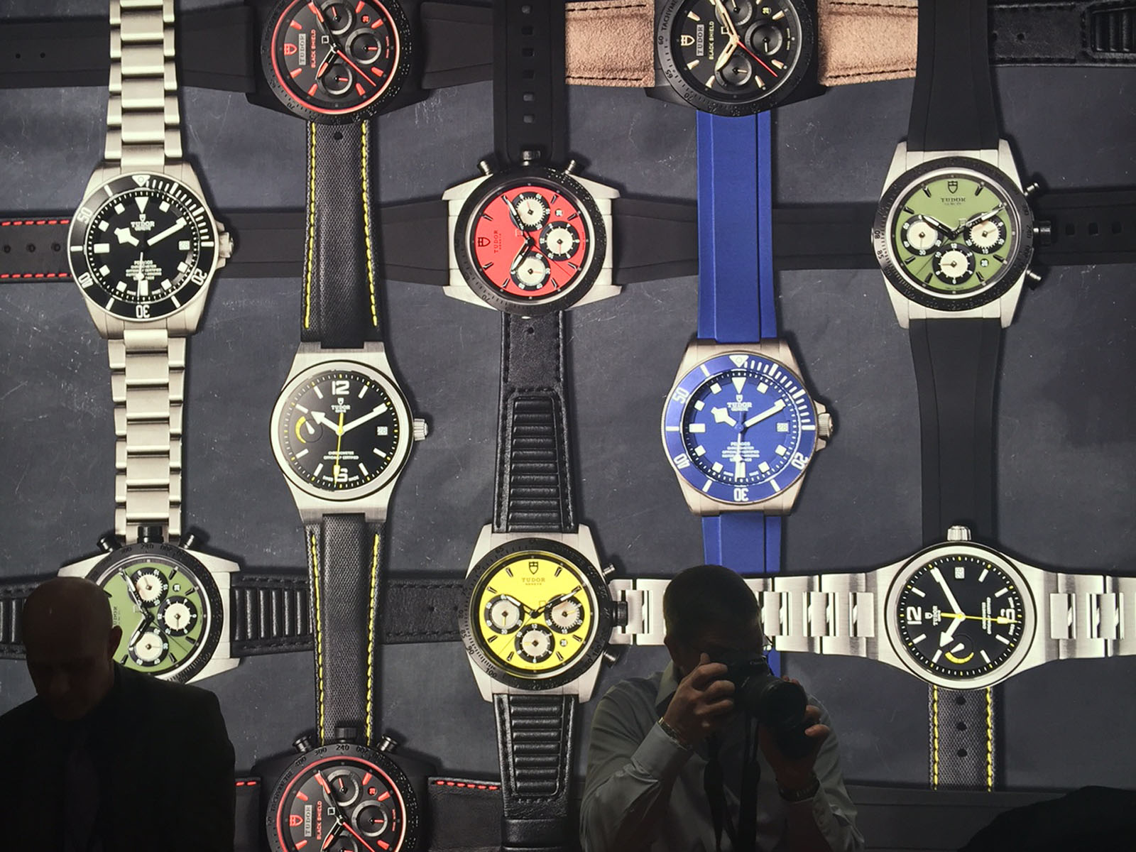 B&S Baselworld 2015 30
