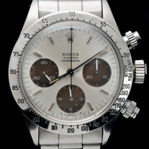 Throw Back Thursday - The Rolex 6265 FAP Daytona