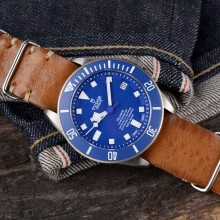 The Tudor Blue Pelagos Review