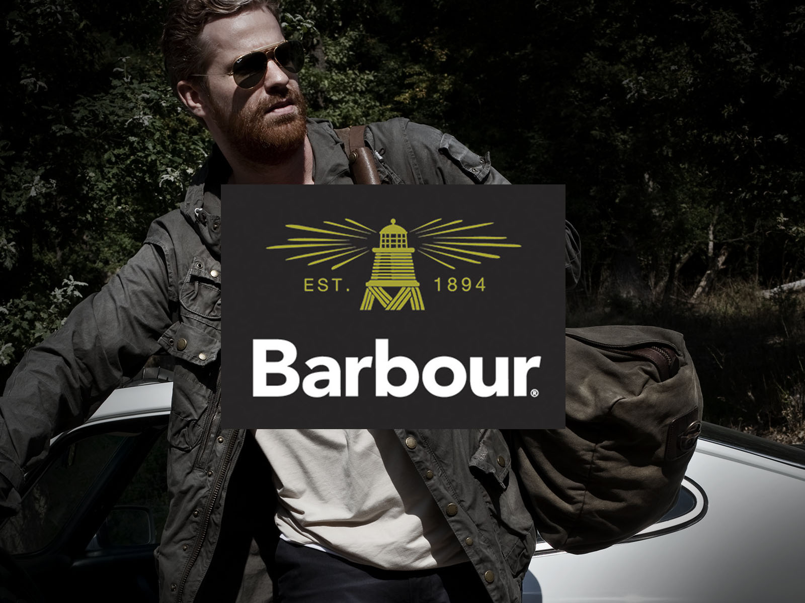 barbour brand