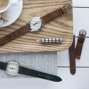 The Lucca Collection - The Perfect Crema