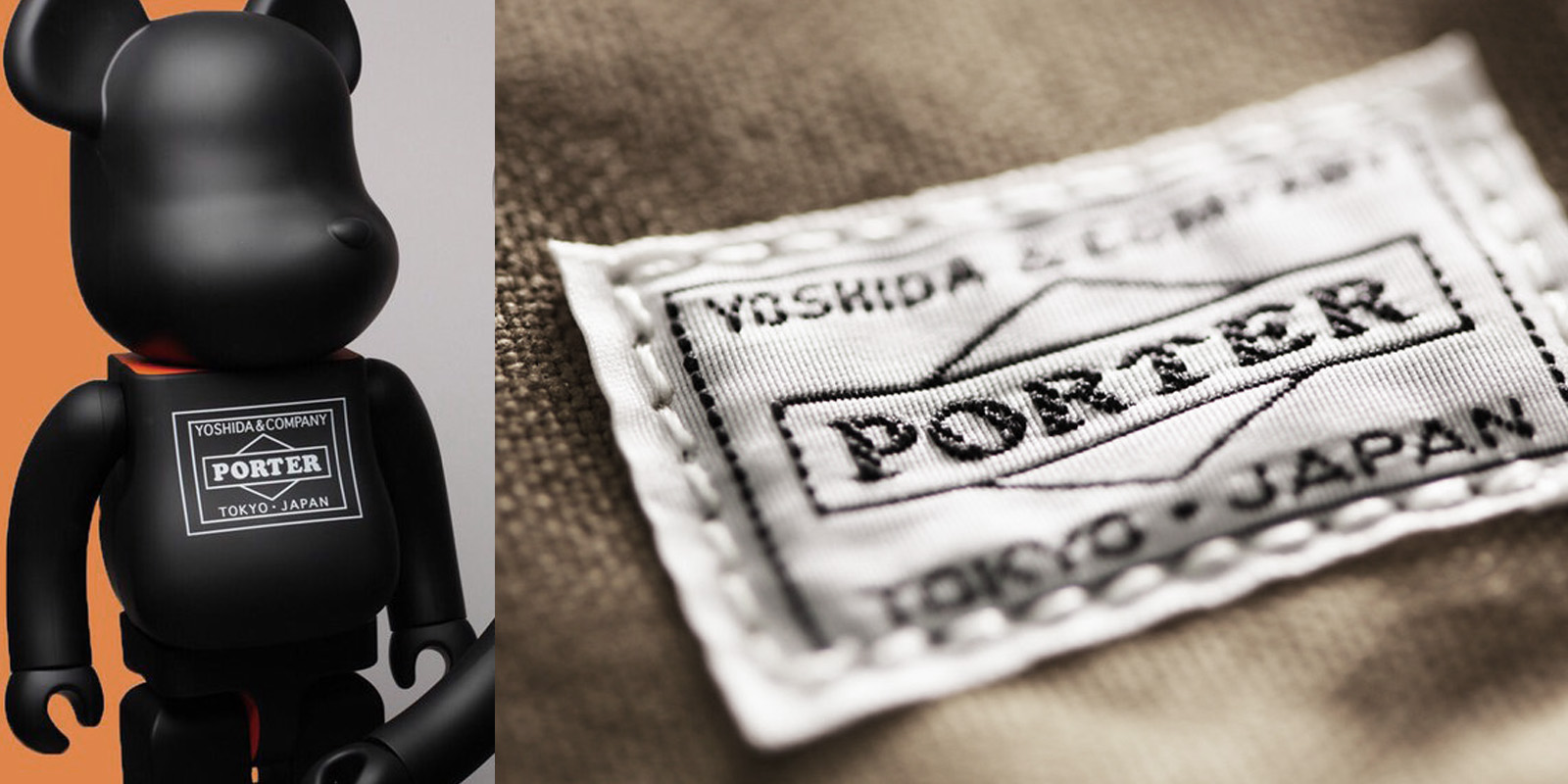 Heart and soul into every stitch: Porter Bags at Bulang and Sons