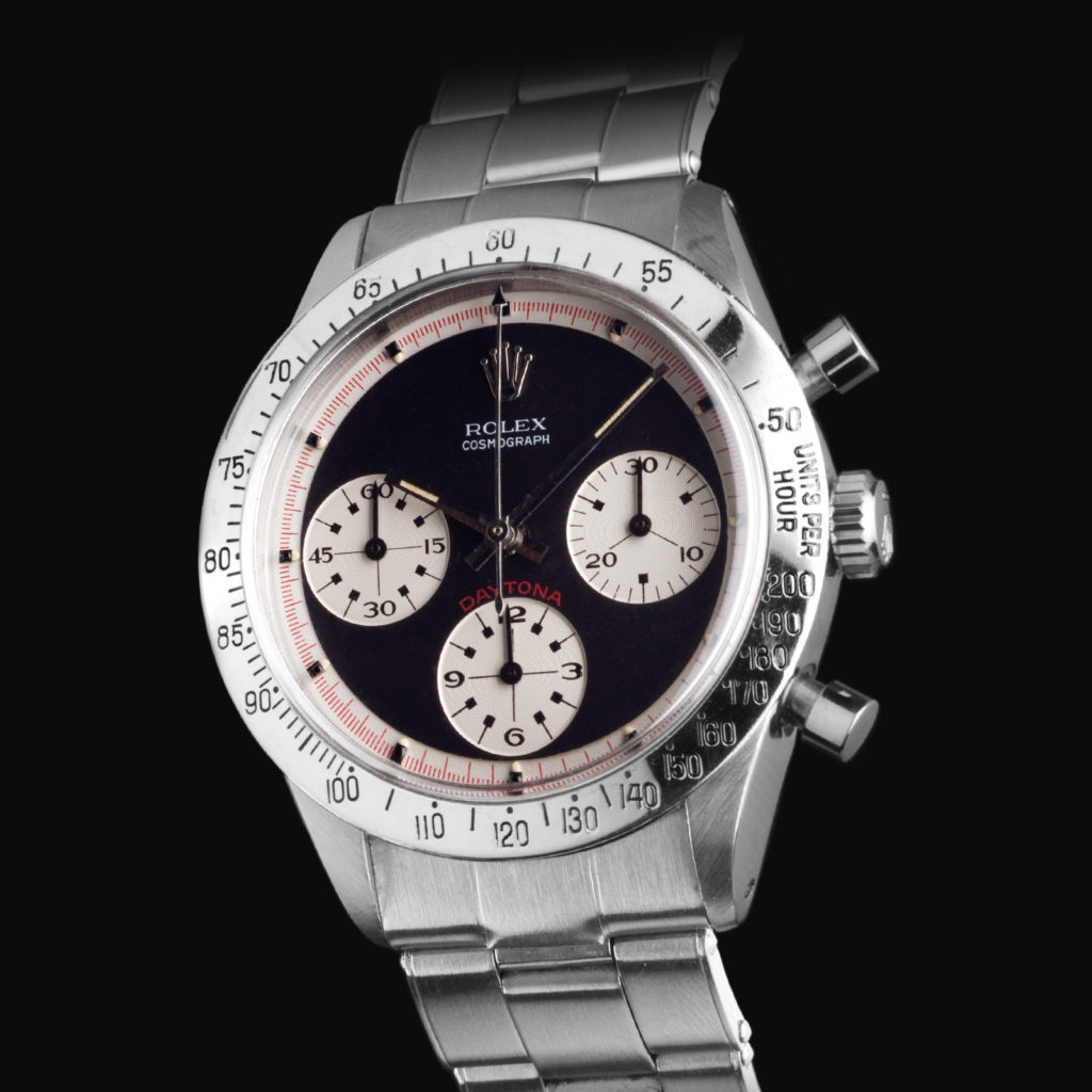 SPOT ON - The Rolex Newman Daytona Race
