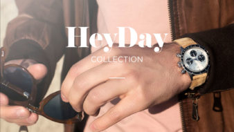 BULANG AND SONS PRESENTS: THE HEYDAY COLLECTION