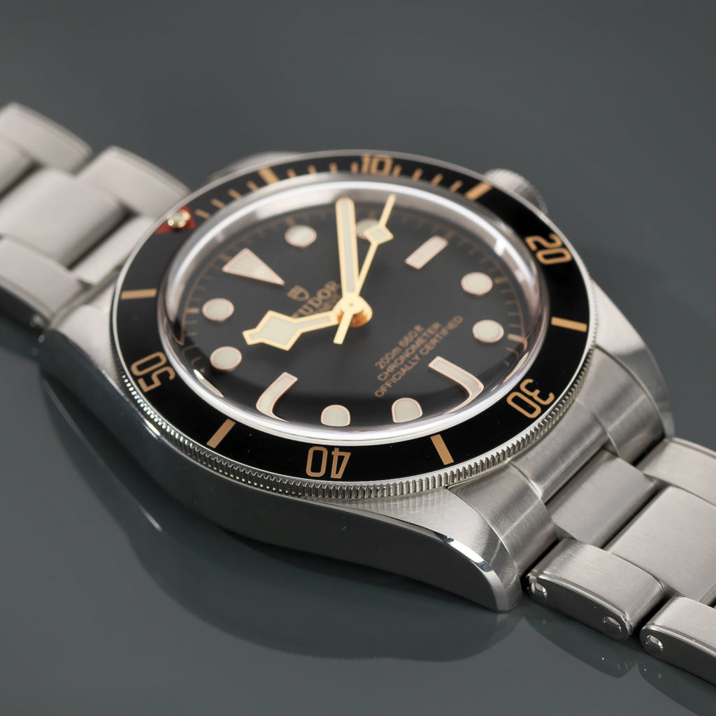 Tudor Black Bay Fifty-Eight Review