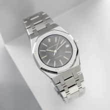 Spot On – Audemars Piguet Royal Oak 36mm ref 4100