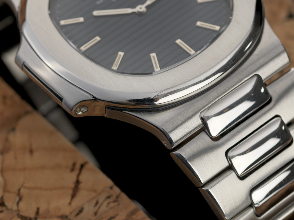 Conversation Time: Mr G, The Genta Collector, Patek 3700 Nautilus at Bulang and Sons