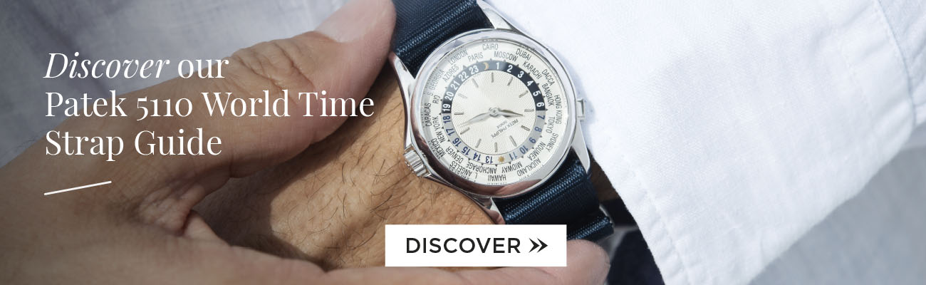 PATEK PHILIPPE DECONSTRUCTED – THE NEW STYLE