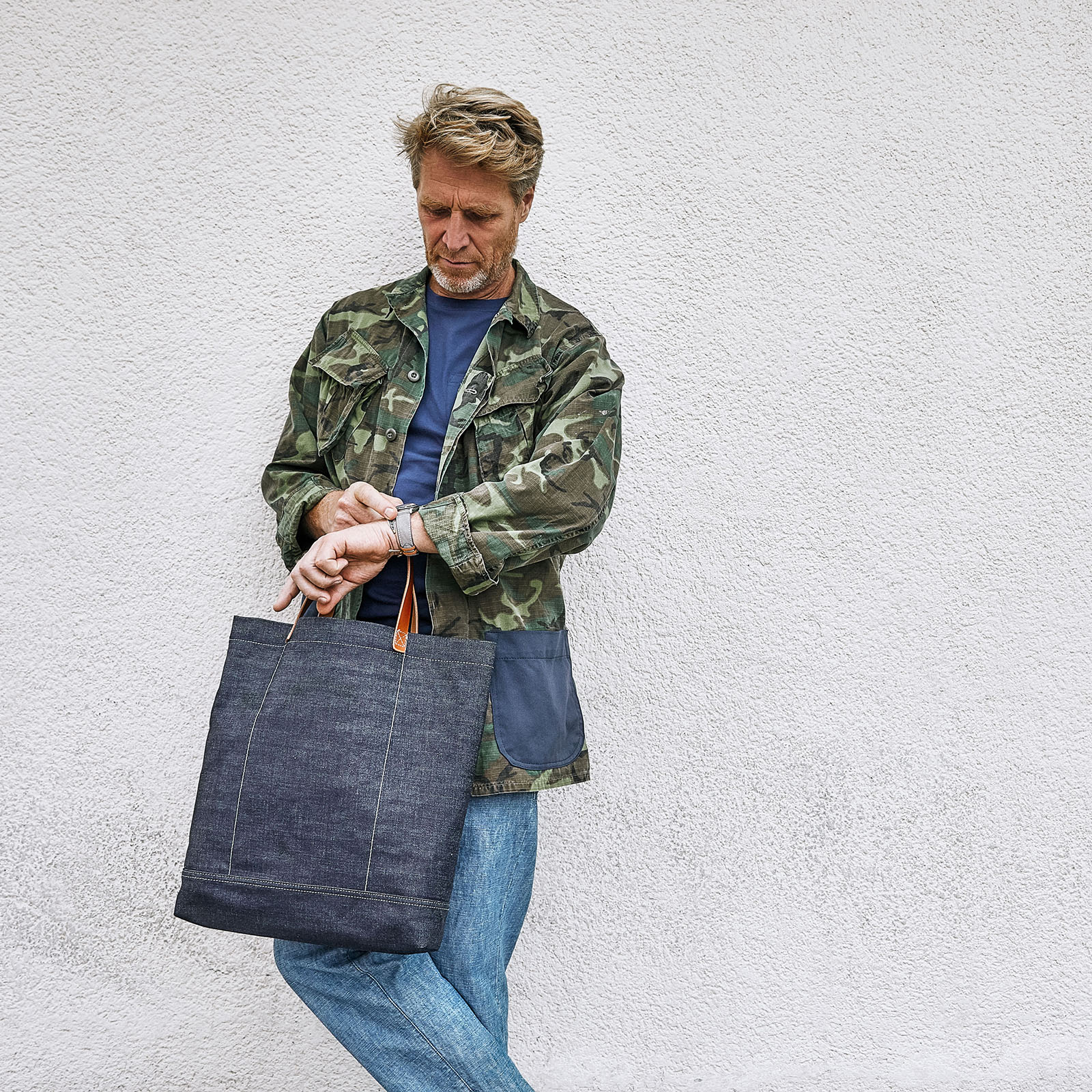 The Blue Label Collection - Your Urban Riviera