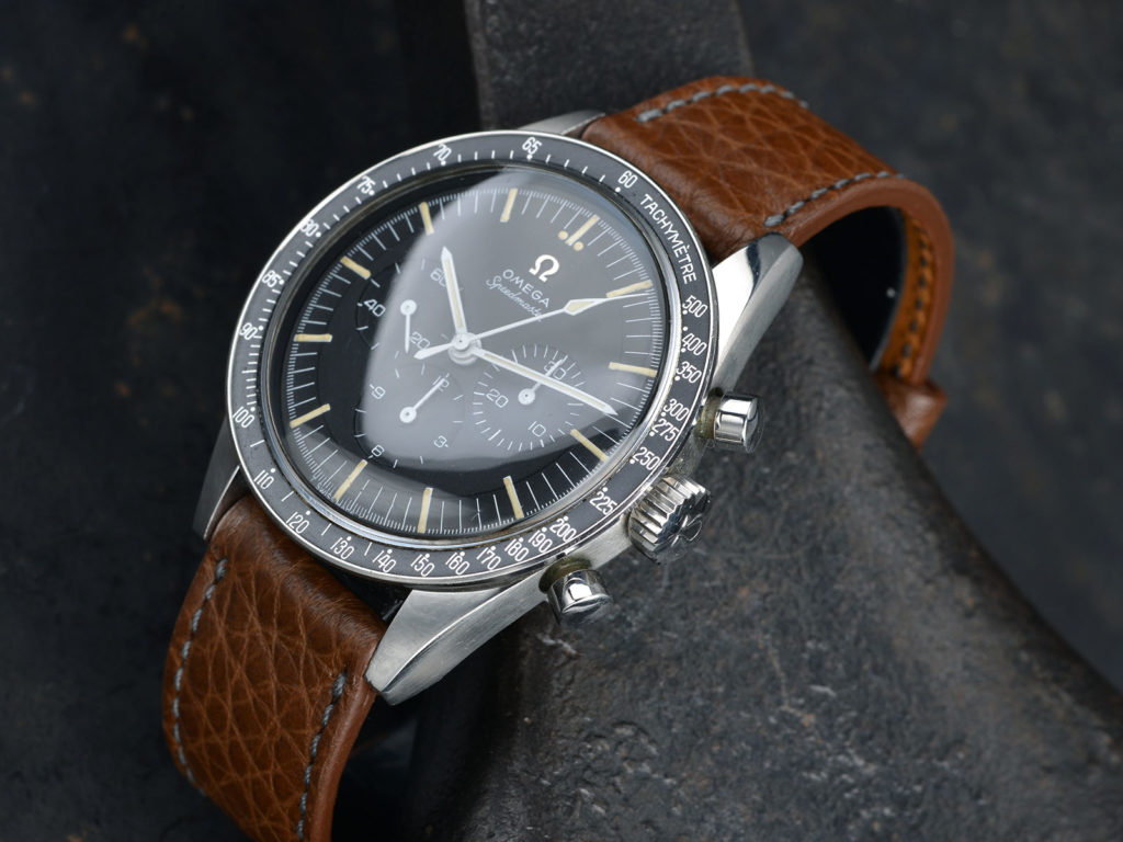 Back to the Roots: An Omega Journey with Bernhard