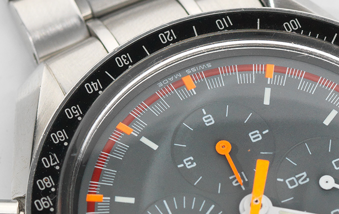 The Omega 145.022 Speedmaster Racing - A Rare and Iconic Speedy