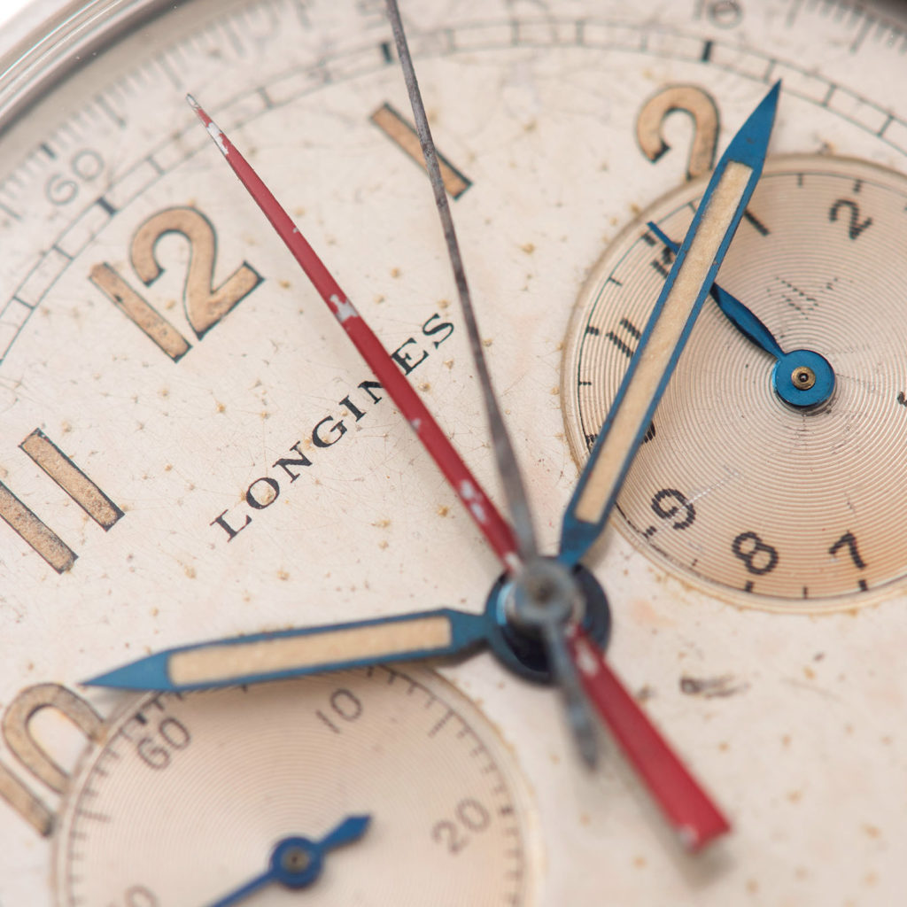 The Dare Devil Inventor's Longines Sommatore 13ZN – An Original Owner Watch Story