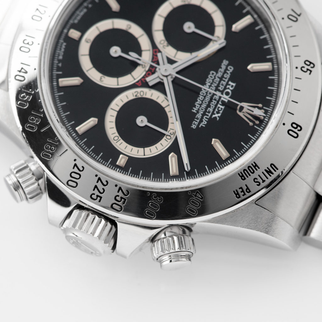 Spot On: The Rolex Daytona 16520 Mk2 Four-Liner