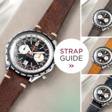FEATURED IMAGE Breitling Navitimer