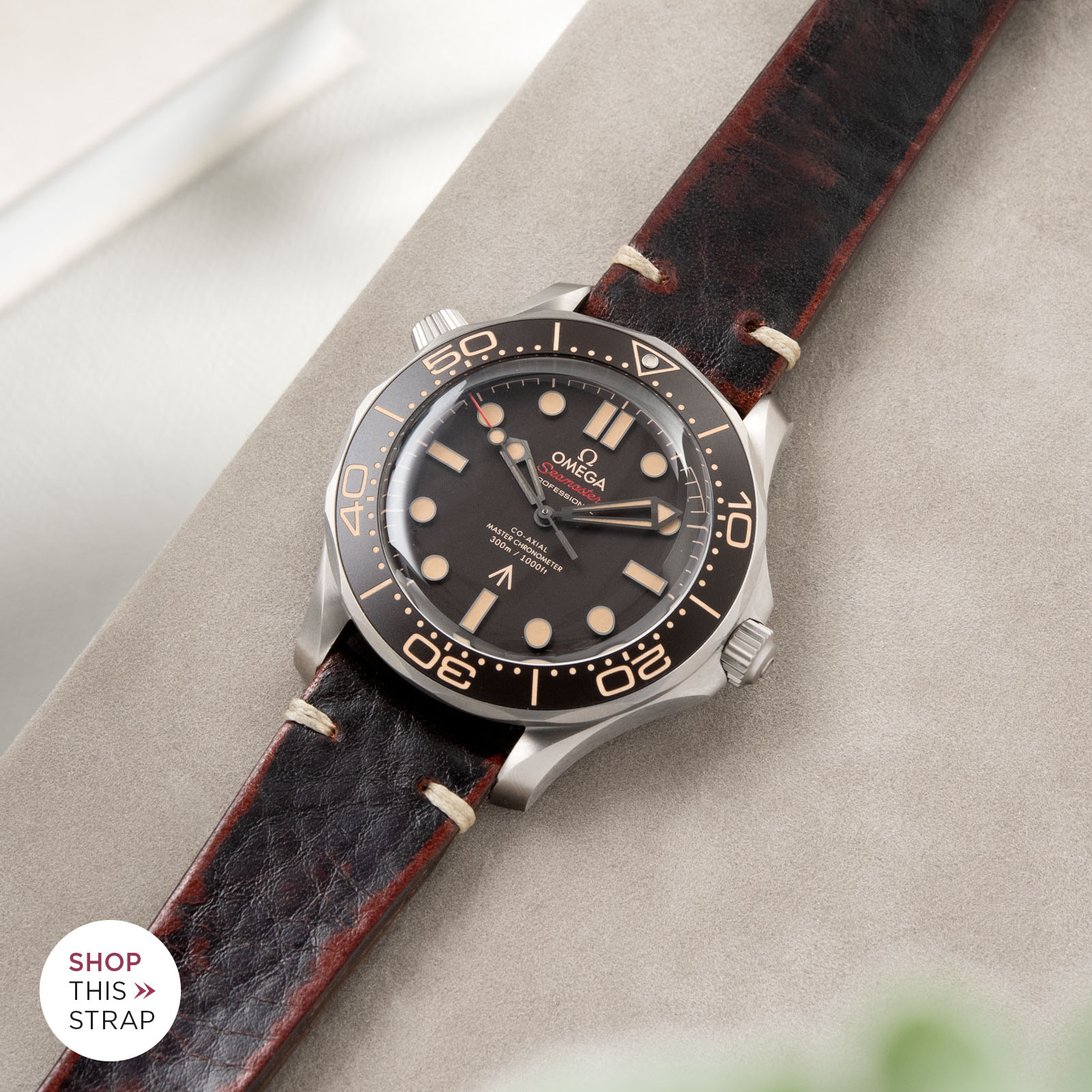Bulang and Sons_Strapguide_Omega Seamaster_DIABLO BLACK LEATHER WATCH STRAP_004