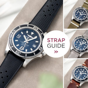 FEATURED IMAGE Breitling SuperOcean 44