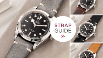 Bulang and Sons_Strap Guide_Tudor Heritage BlackBay 41