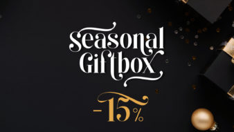 Bulang and Sons The Seasonal Gift Box Collectionwith 15% Off